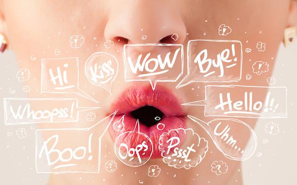 Cách sửa lỗi phát âm để có một giọng nói chuẩn